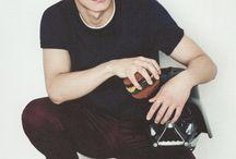 EXO Chen ❤