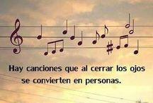 Danza y música