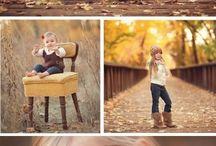Fall Shoot Ideas