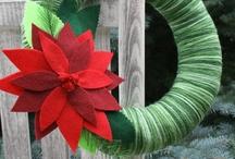 Holidays / by Sarah Culler