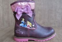 Sepatu Disney Princess / Sepatu Disney