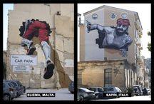 art | streetart