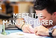 Meet The Manufacturer / Montredo enters the world of watch manufacturers and shares its great insights with you!