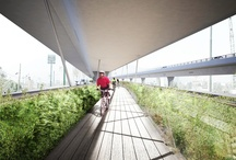 GOOarquitectos Proyectos urbanos / Investigaciones e ideas para el mejoramiento urbano y social.
