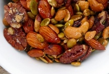 >~Mixed Nut's And Candy ~<  / by Patsy Bullard