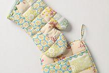Sewing / by Elizabeth Story