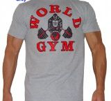 Work Out Clothing:Men's Health and Weight Loss Tip / Best workout clothes for men. Easy fit Gold's Gym bodybuilding tank tops, clothing, gear and accessories for weight trainers around the world.  Best Form Inc.com is the largest Fitness Gear Discount store retailer worldwide.