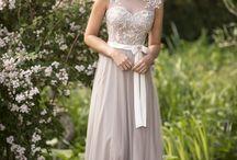 Bridesmaids!! / Bridesmaids dresses we stock.....