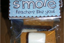 Teacher Gifts and Teacher Appreciation / by Moore Creative