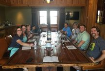 Private Tastings, Food & Wine Parings, and Cave Tours