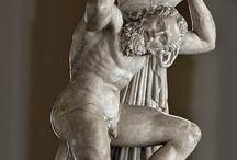 since, 3rd century AD - Vatican - orphics