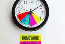 Meli Planning & Routine