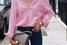 стиль мода