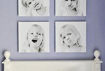 nursery / by Brittany Drake
