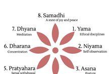 Yoga / Philosophy