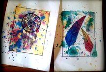 My creations / Disegni,illustrazioni e altro....