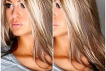 Hair-Did / by Christine Concepcion