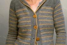 knittin' kitten / by Annette Hanson-Sias