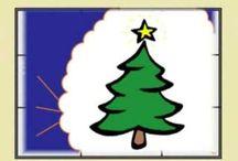 Kerstlied een droom van een ster