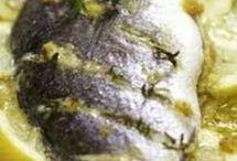 Orata limone