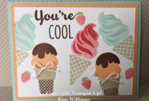Cards | Cool Treats