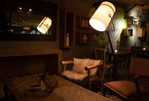 restaurant,cafe & shop interiors