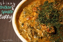 Curry / Delicious curry recipes / by Anyonita Nibbles
