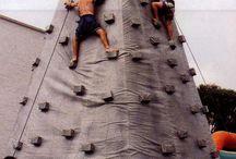 Corporate Outdoor Picnic & Events Amusements / Corporate Team Building & Amusements