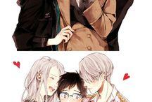 Anime/Manga/Cartoon