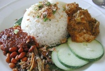Malay Cuisine / M A L A Y