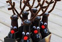 Christmas / by Katherine 'Cole' Olin