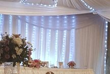 weddind by Rideaux D'or Interiors & Events