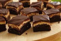 Chocolatee treats