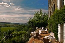Alfresco Adventures / Whether you are enjoying the picturesque landscapes of blossoming summer gardens or glistening lakes, bask in spectacular views at some of our favourite alfresco dining spots in our collection of historic houses, hotels and restaurants across Europe.   To see more of the Historic Hotels of Europe please see:  http://www.historichotelsofeurope.com/index.html