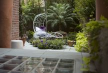 KIPS BAY SHOWHOUSE / Janice Parker Landscape Architects | Kips Bay Decorator Showhouse 2017