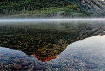 Roadtrip NorthWest  / Exploring: Oregon, Idaho, Washington, Montana, North & South Dakota, Wyoming