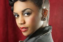 Vintage Style / Vintage and retro hairstyles, make-up, clothing, costuming, and accessories.