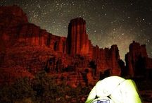 Camping Destinations