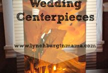 Weddings on a Budget / Frugal wedding ideas including ways to save money on the wedding, dress, gifts, and wedding reception.