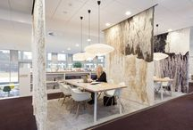 office interiors etc / ideer