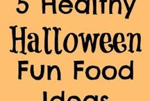 Идеи к Хэллоуину