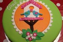 Samenwonen taarten