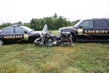 Stuff we Use / by Johnson County Sheriff