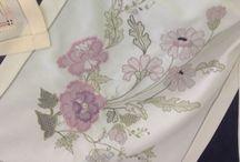 Drawn Thread Embroidery