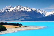 My next vacation ....new sealand