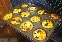 Healthy Breakfast / by Kimberley