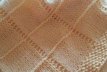 Free lapgan patterns to kni