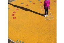 Playground / by Xanele Puren