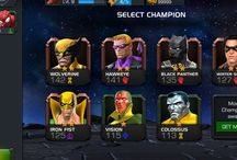 Marvel Contest of Champions Hack Cheats Tool 2015 – Download
