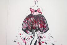 fashion ilustrasi
